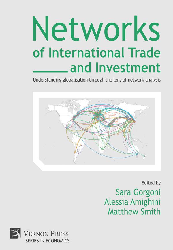 international trade network